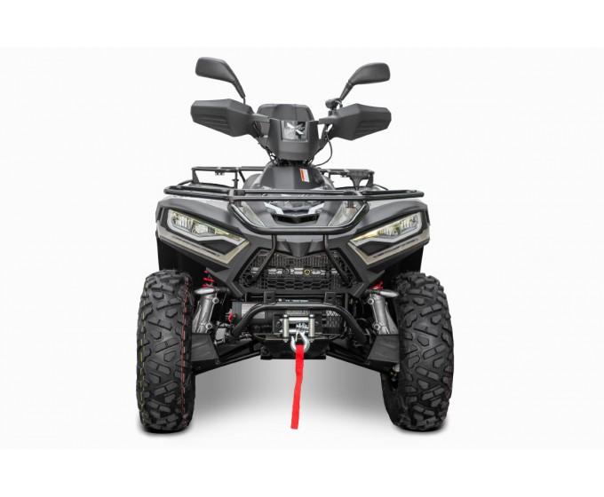 500 4x4 Pro Max